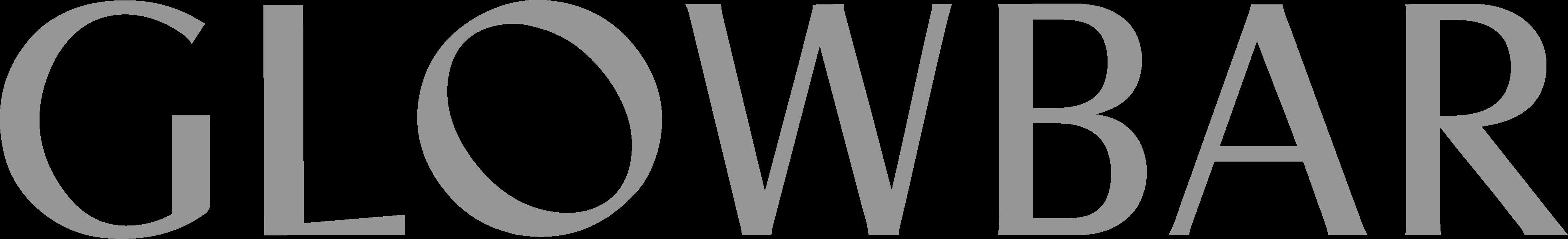 Glowbar logo