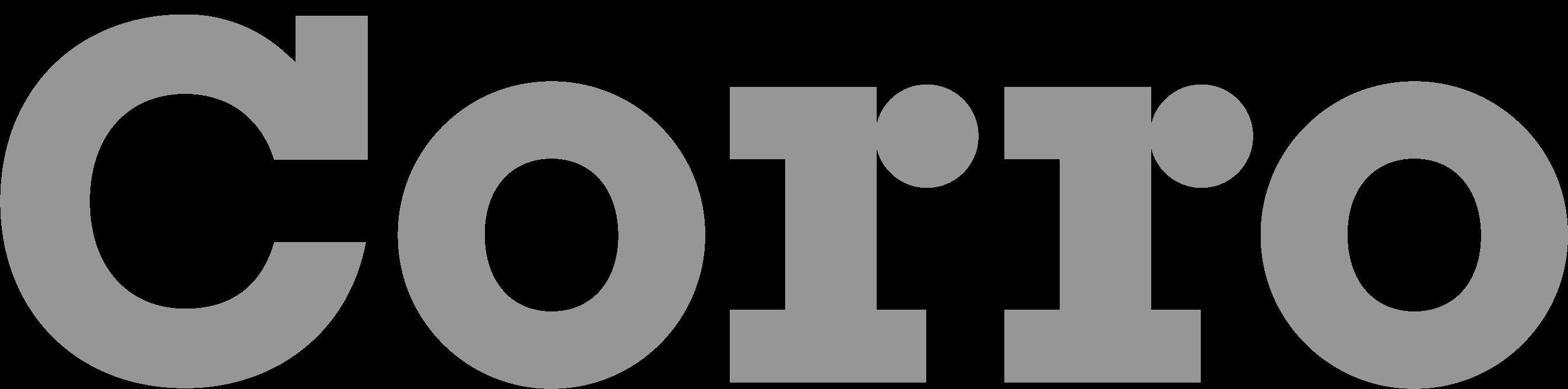Corro logo