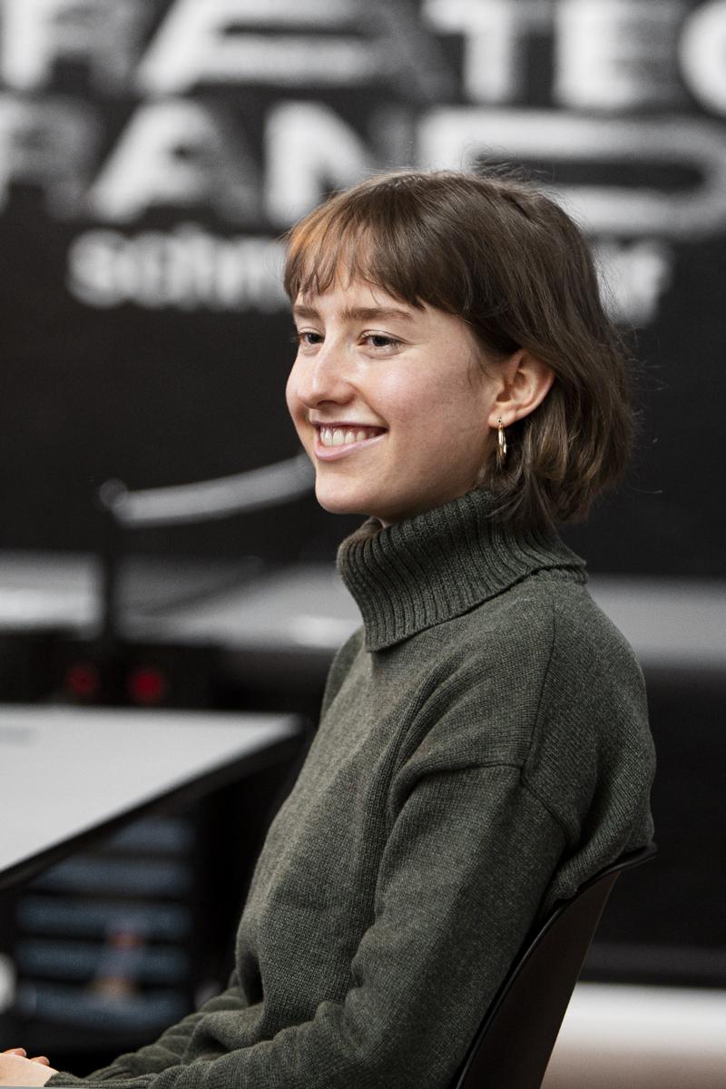 Corinne Dietziker