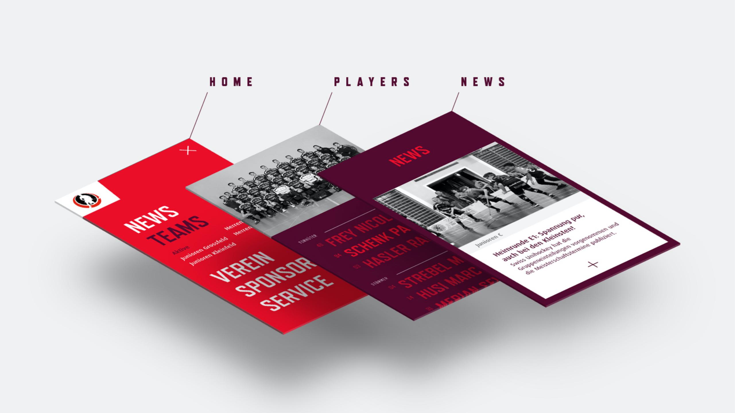 Screendesigns