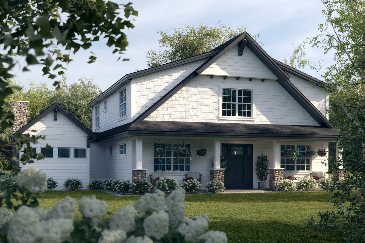 Ruttger's Lakefront Cottage