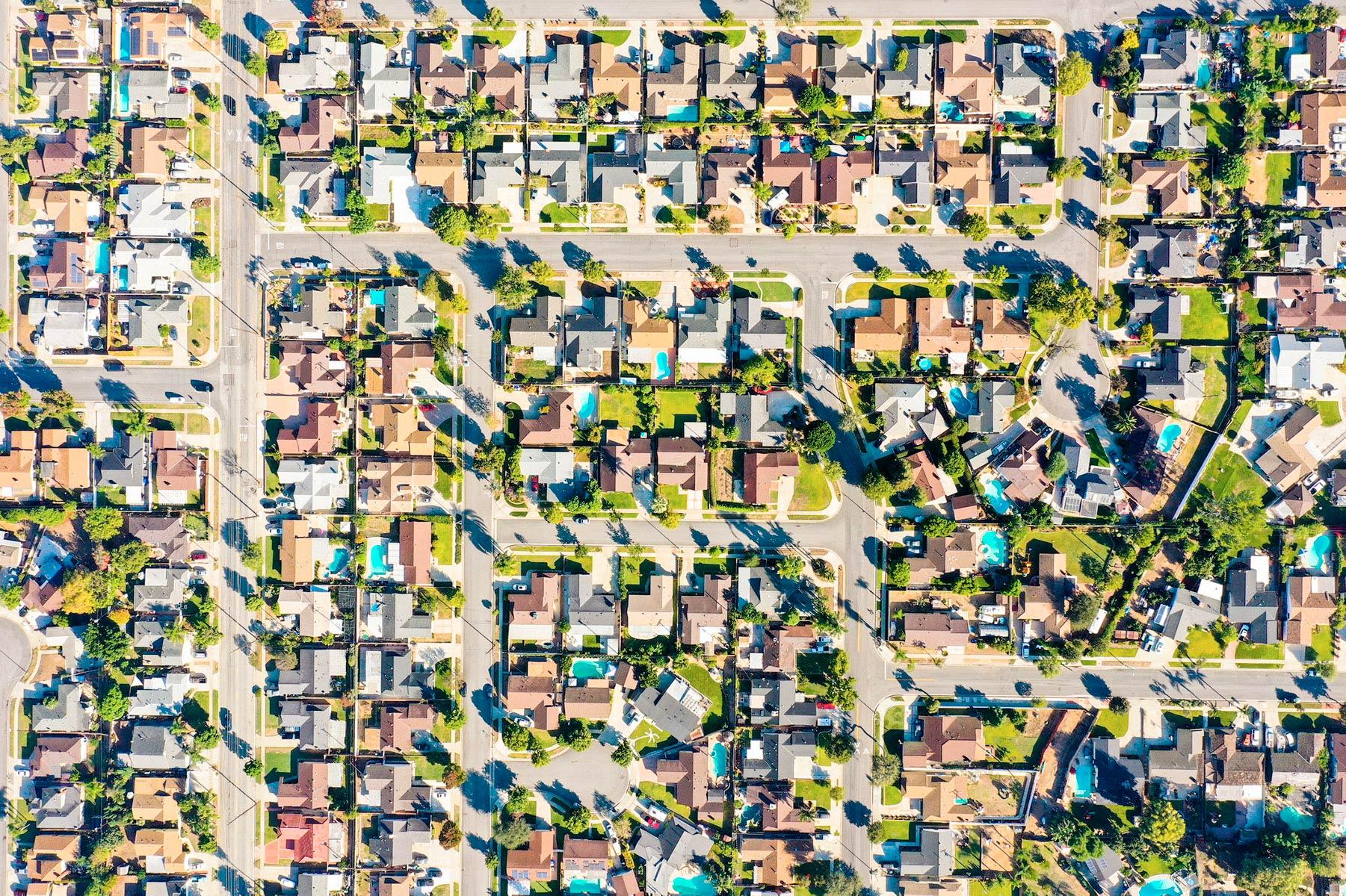 California Mortgage Expo — Irvine