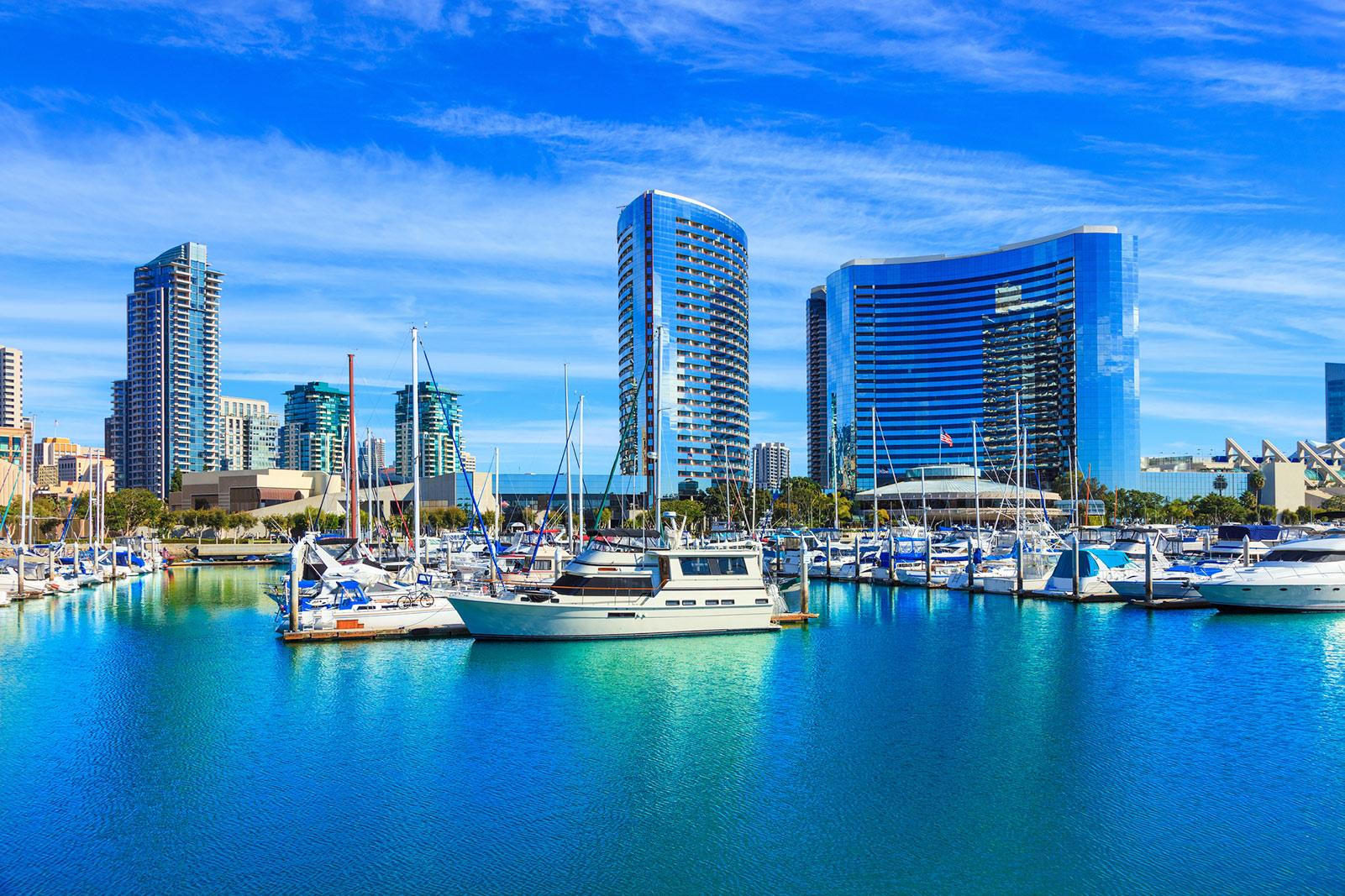 California Mortgage Expo — San Diego