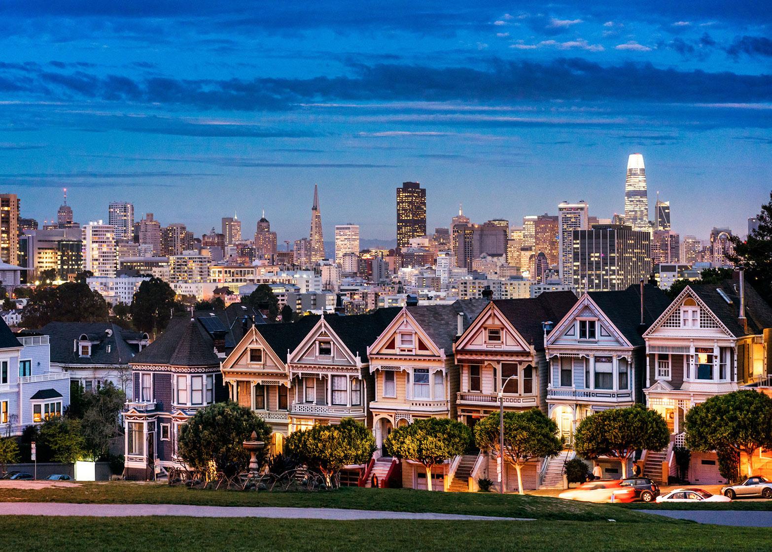 California Mortgage Expo — San Francisco