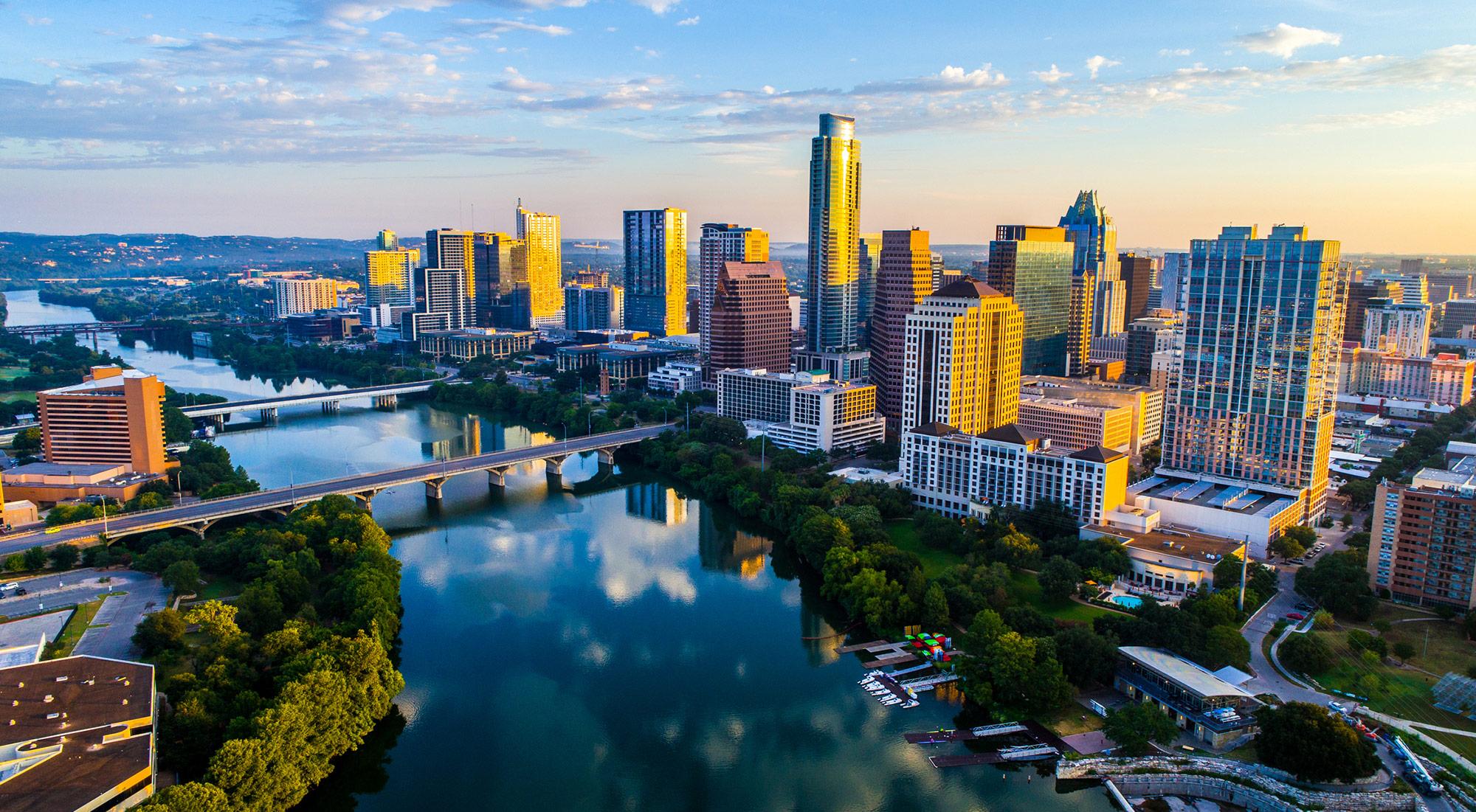 Texas Mortgage Roundup — Austin