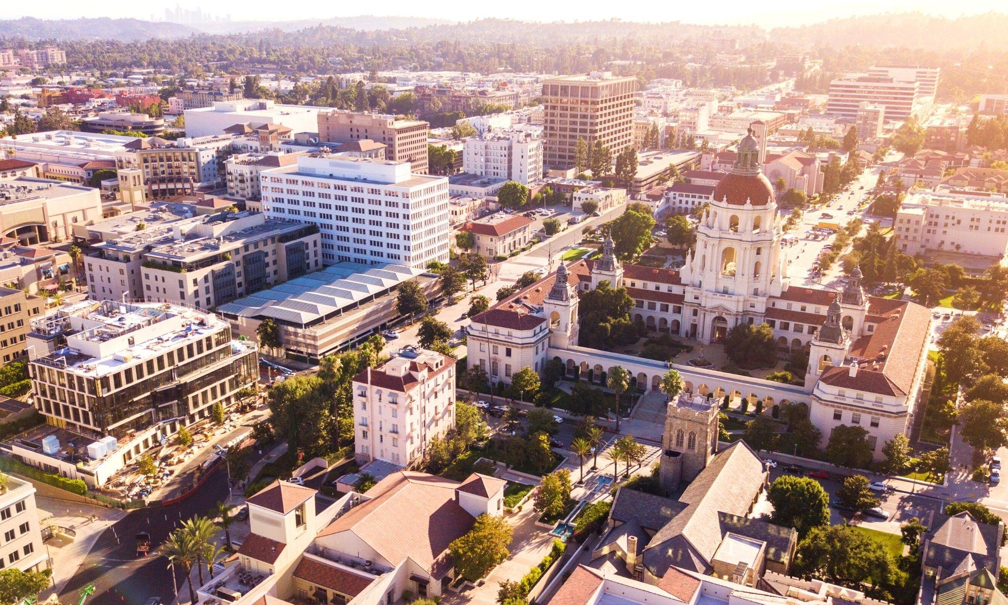 California Mortgage Expo — Pasadena