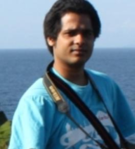 Chinmay Kanchi