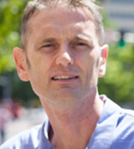 Gerard Cunningham