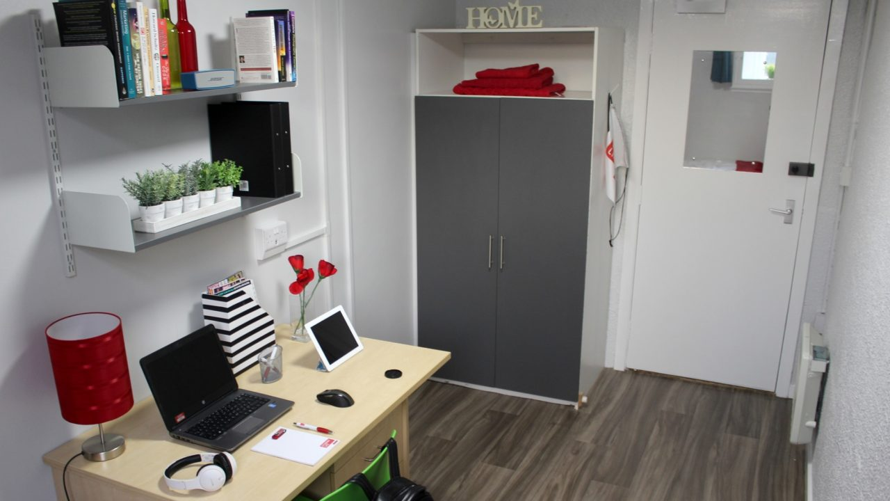 2-Bed Flat