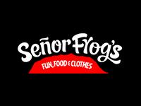 Senor Frog's logo