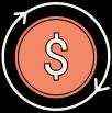 illustration icon to denote discounts