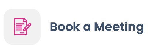 Book a meeting icon