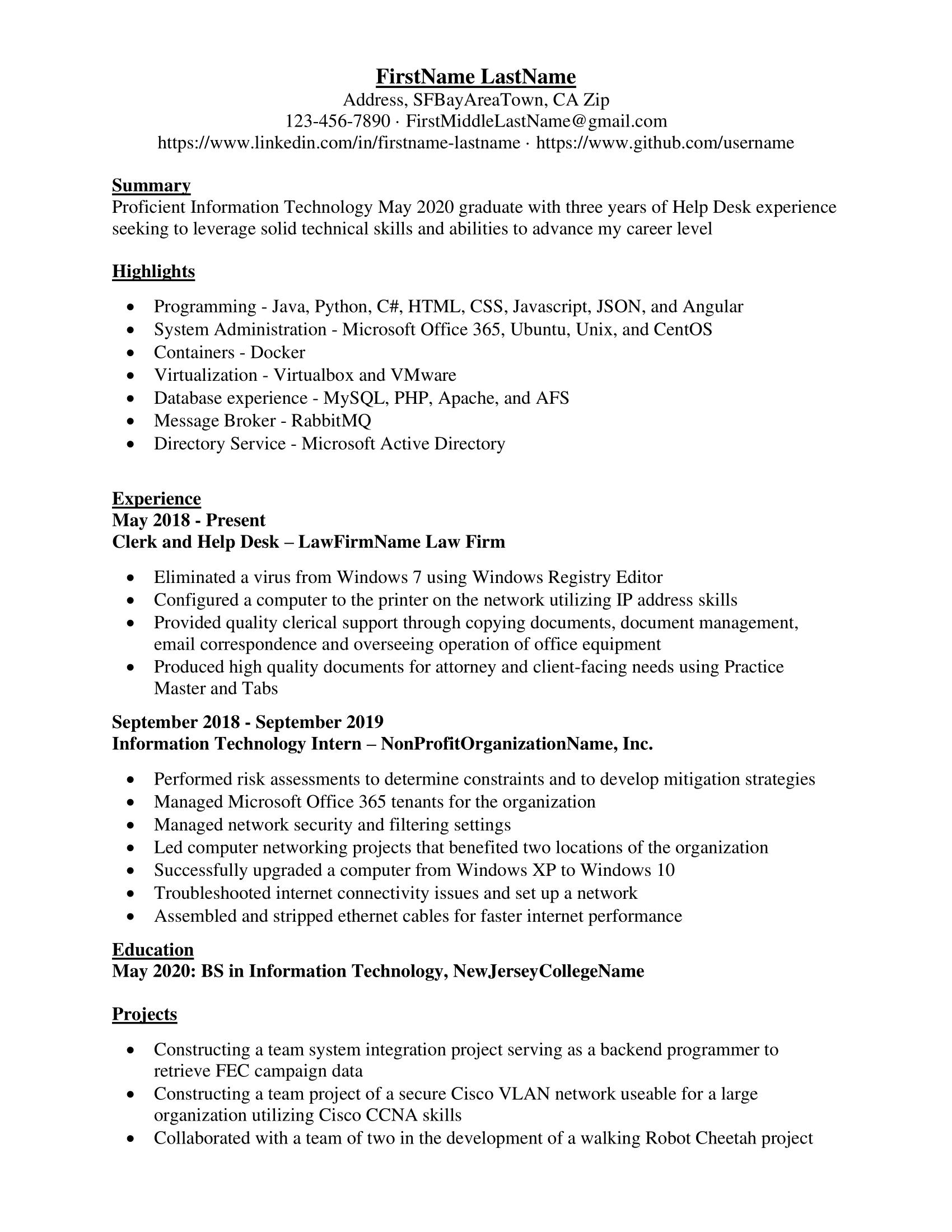 Regular resume before rezi optimisation
