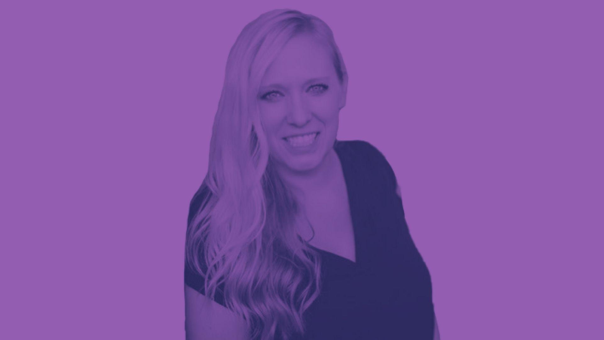 RevGenius Member Spotlight: Catie Ivey