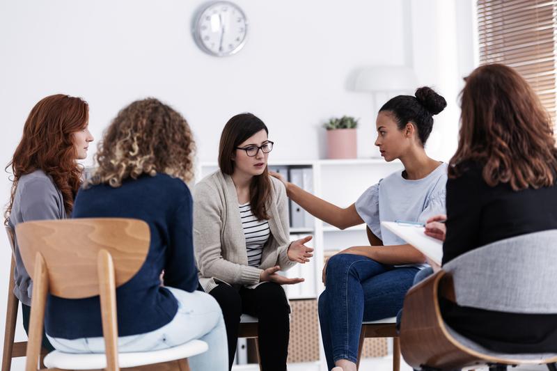 Les groupes de parole: que peuvent-ils apporter?