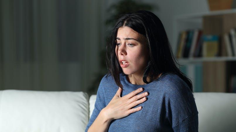Crises d'angoisse: comment les reconnaître et les maitriser ?
