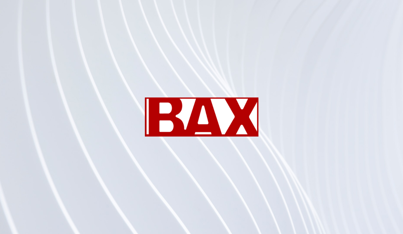 Refreshed Brand Identity for Arts and Social Justice Organization, BAX/Brooklyn Arts Exchange