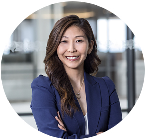 Christina Kim portrait