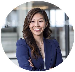 Christina Kim portrait