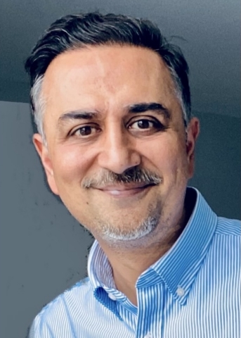 Fawad Butt, Strategic Advisor for Healthcare at Skyflow (Photo: Business Wire)