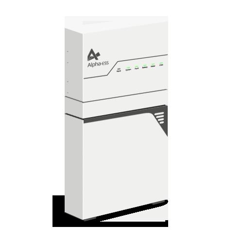 Emporia Home Battery