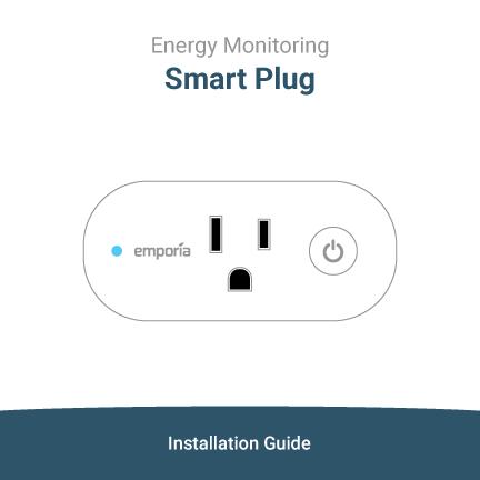 Smart Plug User Guide