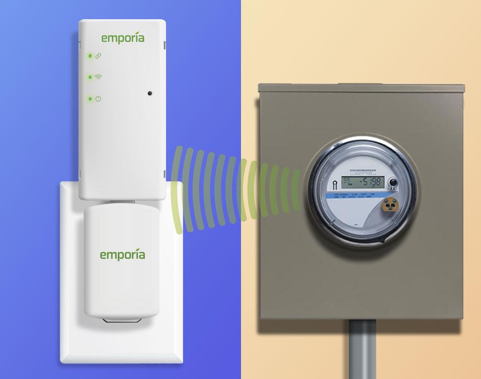 Emporia Vue Utility Connect
