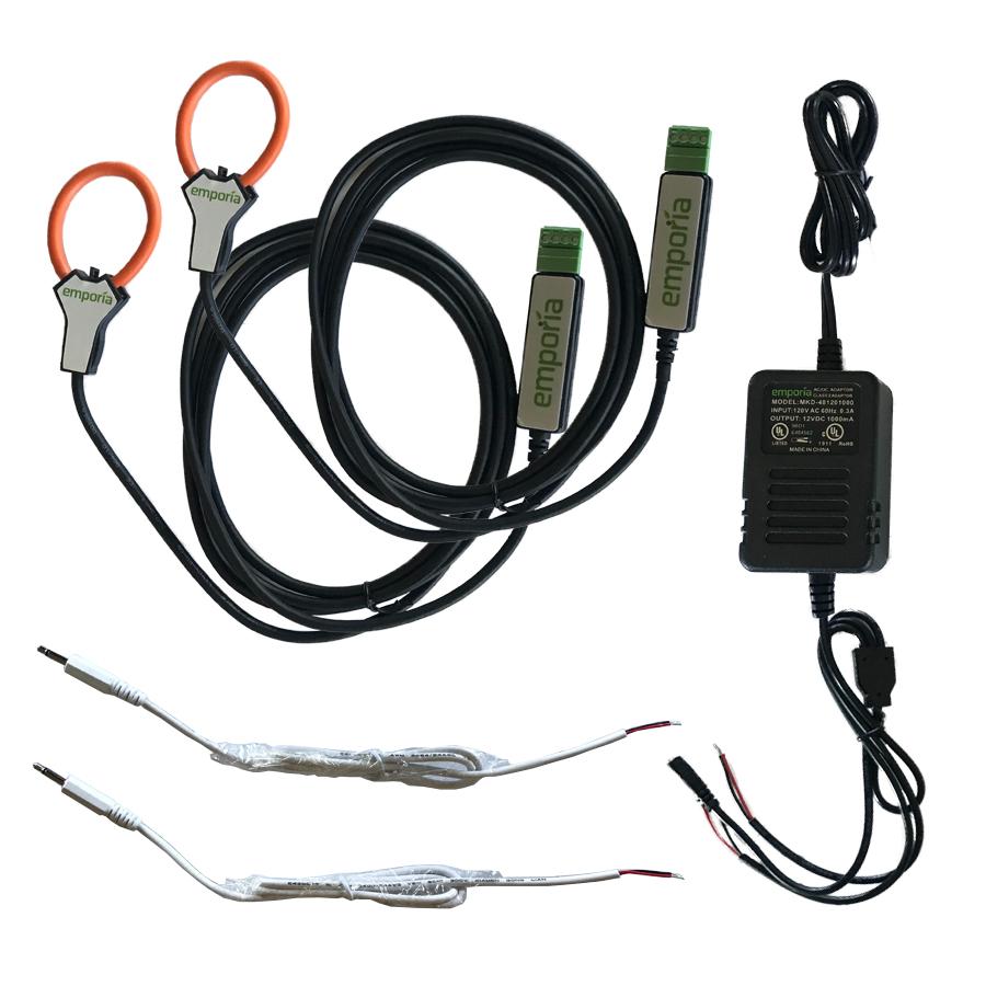 Emporia Flexible Current Sensor Kit