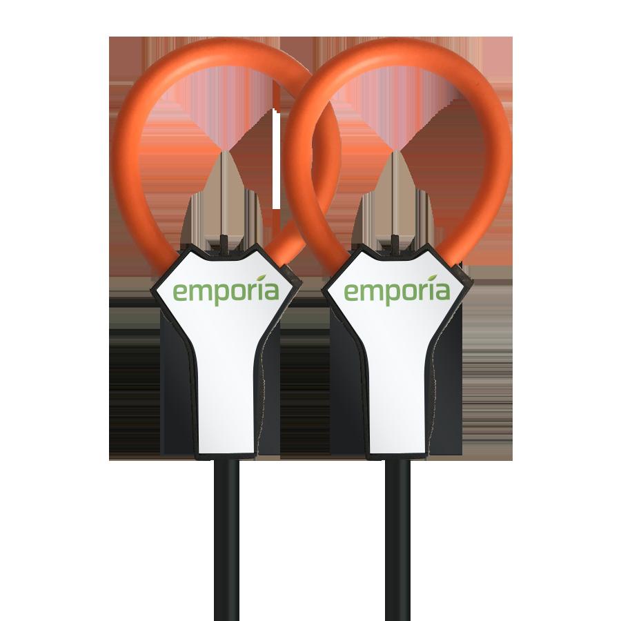 Emporia Flexible Current Sensors