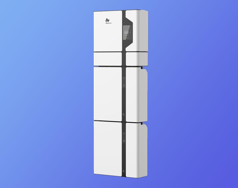 Emporia Home Battery System