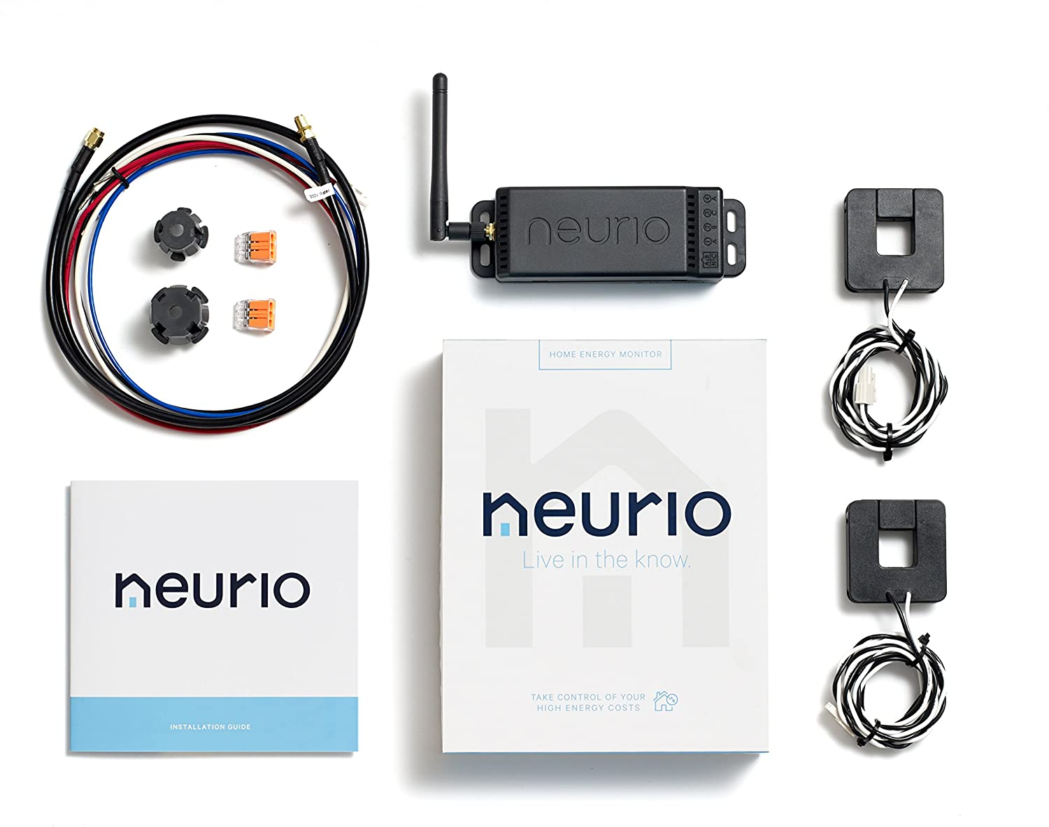 Neurio Energy Monitor