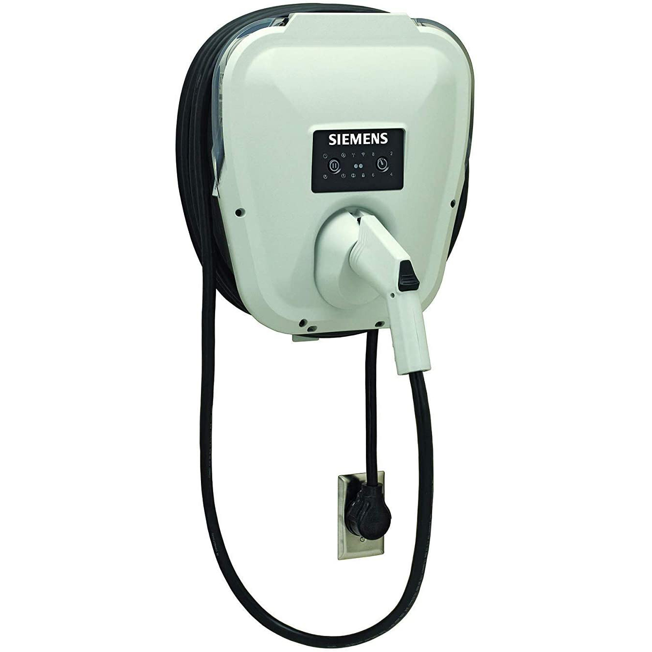 Siemens VersiCharge Home Charger