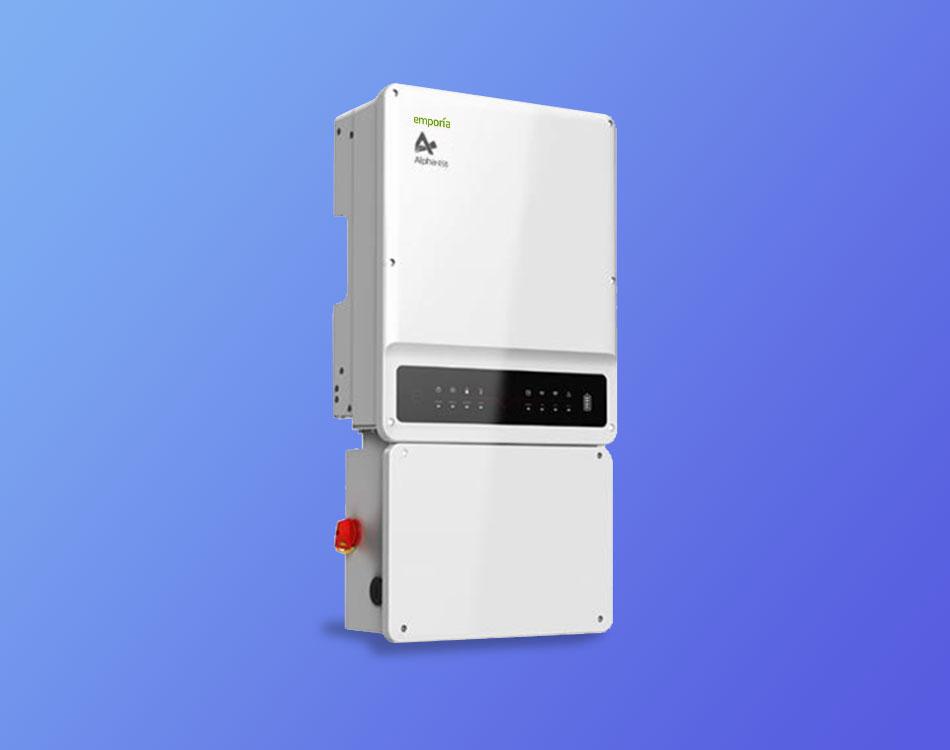 Emporia Alpha-ESS Home Battery System