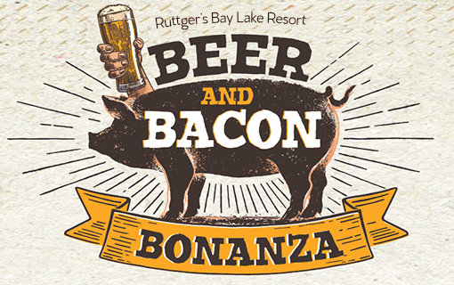 Beer & Bacon Bonanza