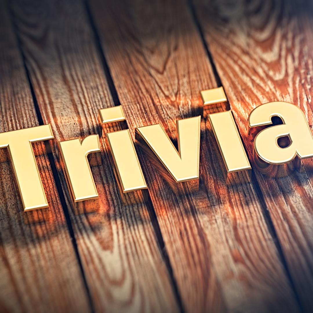 Thursday Trivia is back by popular demand! Come out to the White Oak Grill on Thursdays this summer and test your brainpower in this team trivia contest. ❓ 🧠 ❓   Teams of up to four answer general knowledge questions and PRIZES will be awarded for the most correct answers. Trivia starts the week of June 14th, 2021.   Here's an easy one to start the fun: What year was Ruttger's founded? ❓ 🤷   #rblr #ruttgersbaylakeresort #deerwoodmn #cuyunalakes #thursdaytrivia #whiteoakgrill