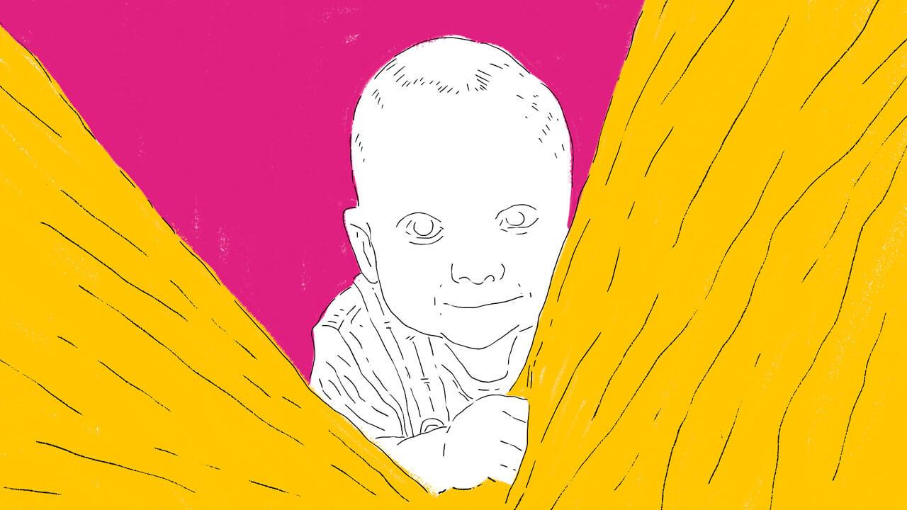 bebê que demanda mais atenção e cuidado
