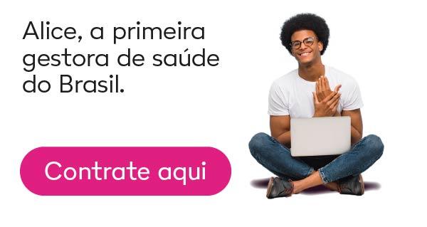 Alice, a primeira gestora de saúde do Brasil