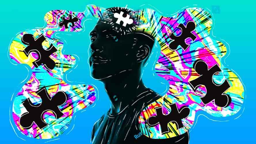 imagem de como as emoções afetam nossa mente