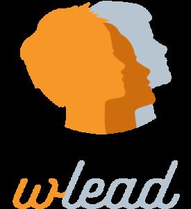 WLEAD logo