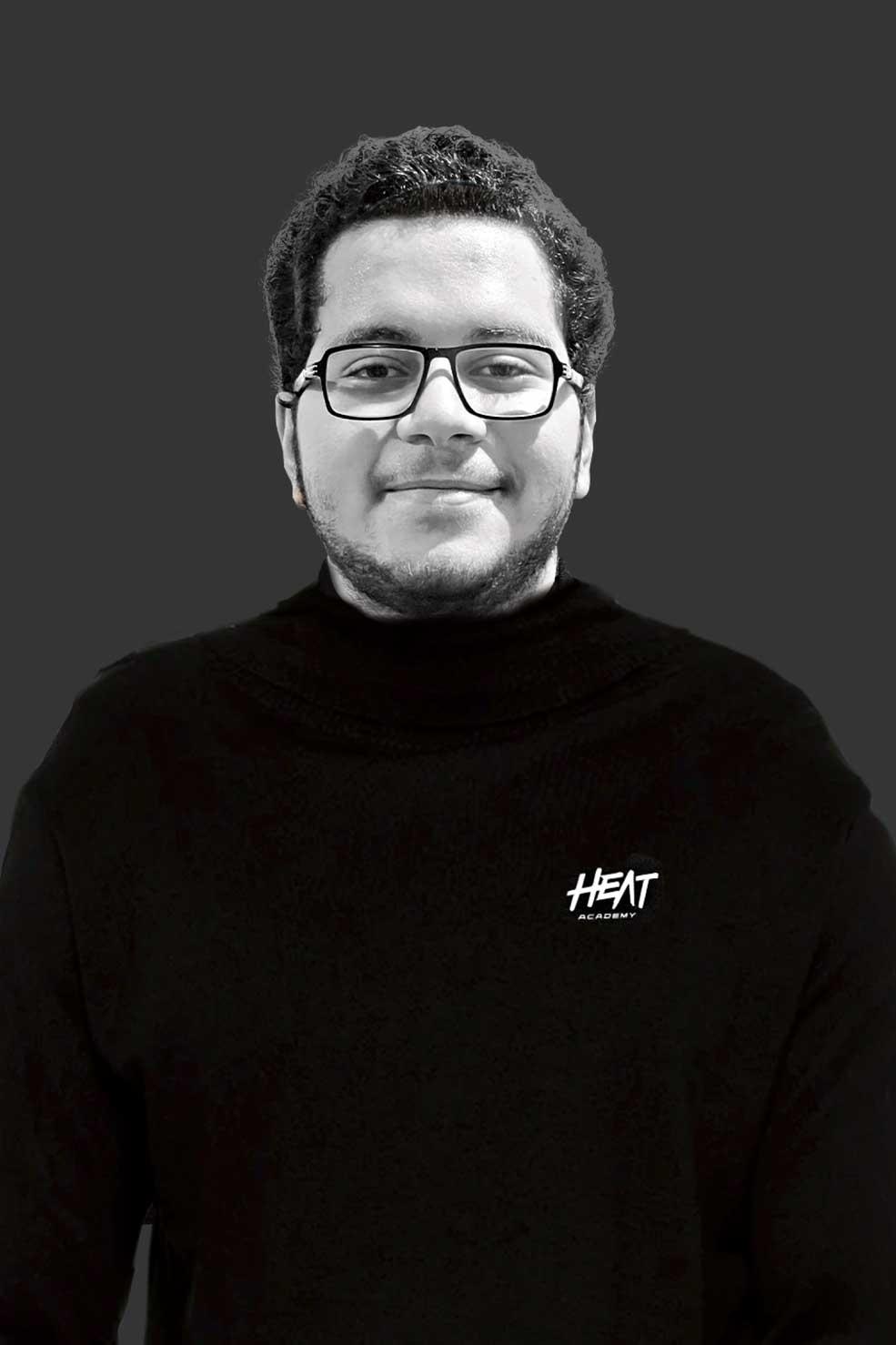 Mohamed Akram