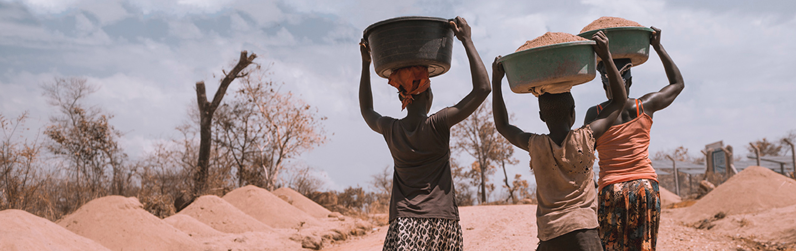 Public sector solutions at AXA Climate to support public institutions worldwide to protect the most vulnerable populations and natural ecosystems against natural disasters and climate risks