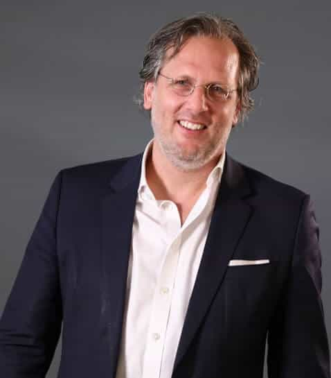 Prof. Dr. med. Christian Wülfing | Chefarzt Urologie Asklepios Klinik Altona, Hamburg