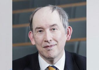 Dr. Michael Stockdale