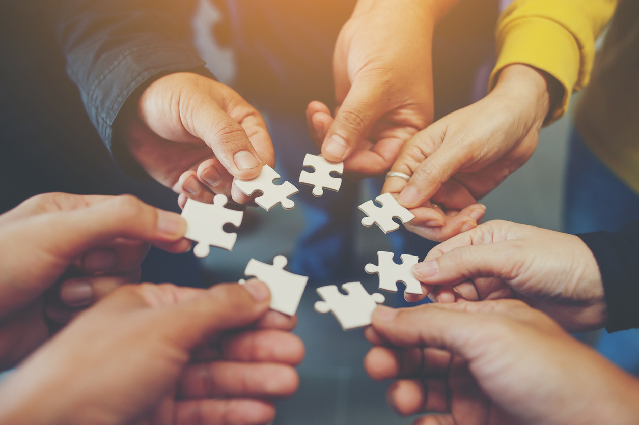 Bringing Collaboration to Content Creation
