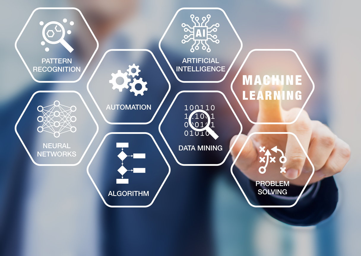 Machine Learning: Best Use Cases in Learning and Development