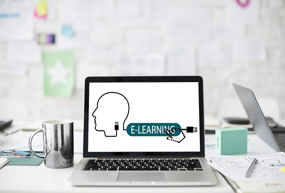 Building Effective Online Courses, Part 1
