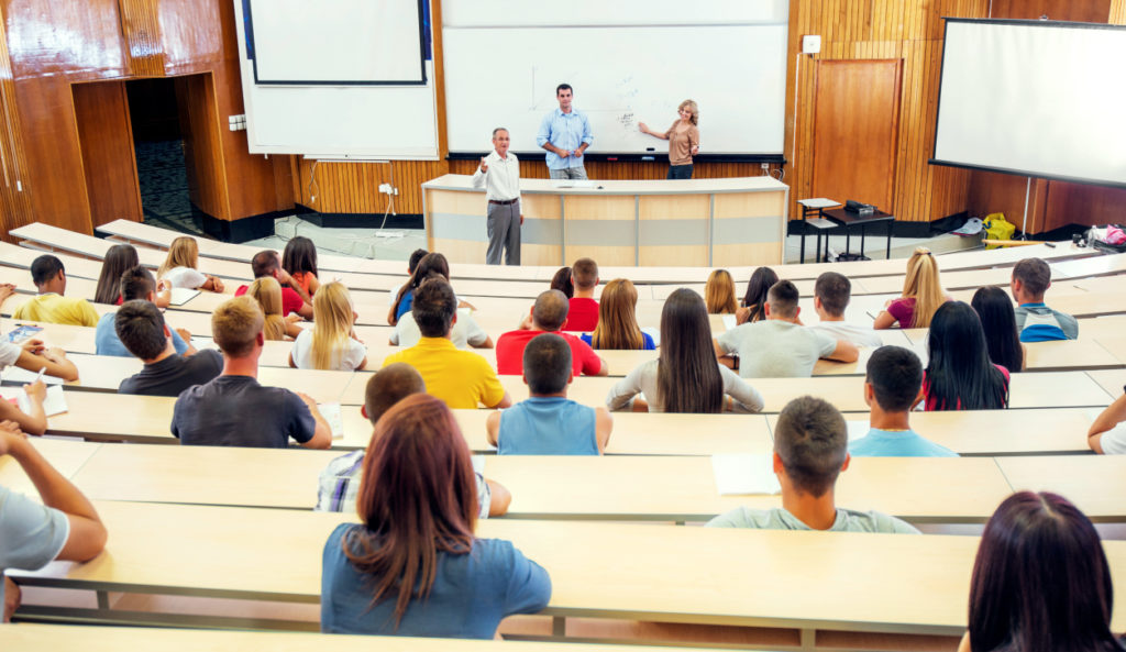 How SRS technology helps instructors adapt to student needs
