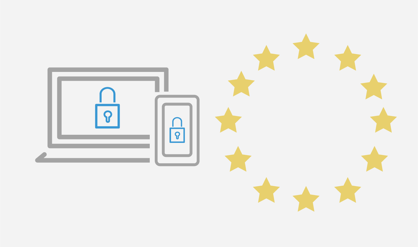 Our commitment to GDPR