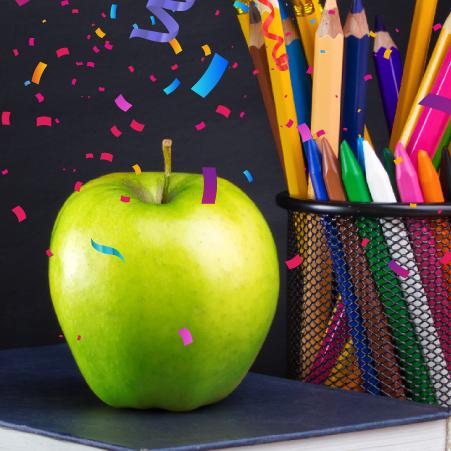 2019 Innovative Teacher Mini-Grant winners announced