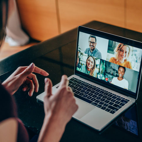 TurningPoint + Zoom = Solving the Remote Participant Dilemma